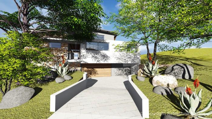 Refreshed Designs- House Joubert, Render 5
