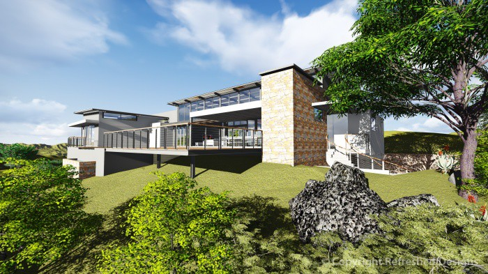 Refreshed Designs- House Joubert, Render 3