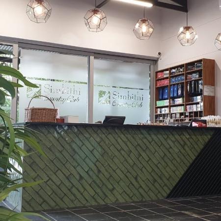 Refreshed Designs- Simbithi Pro shop Point of Sale