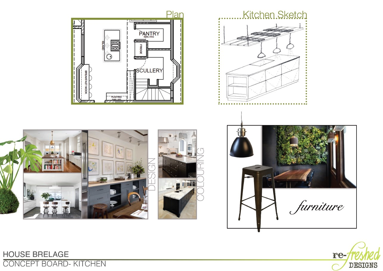 House Brelage- Concept Board pg4