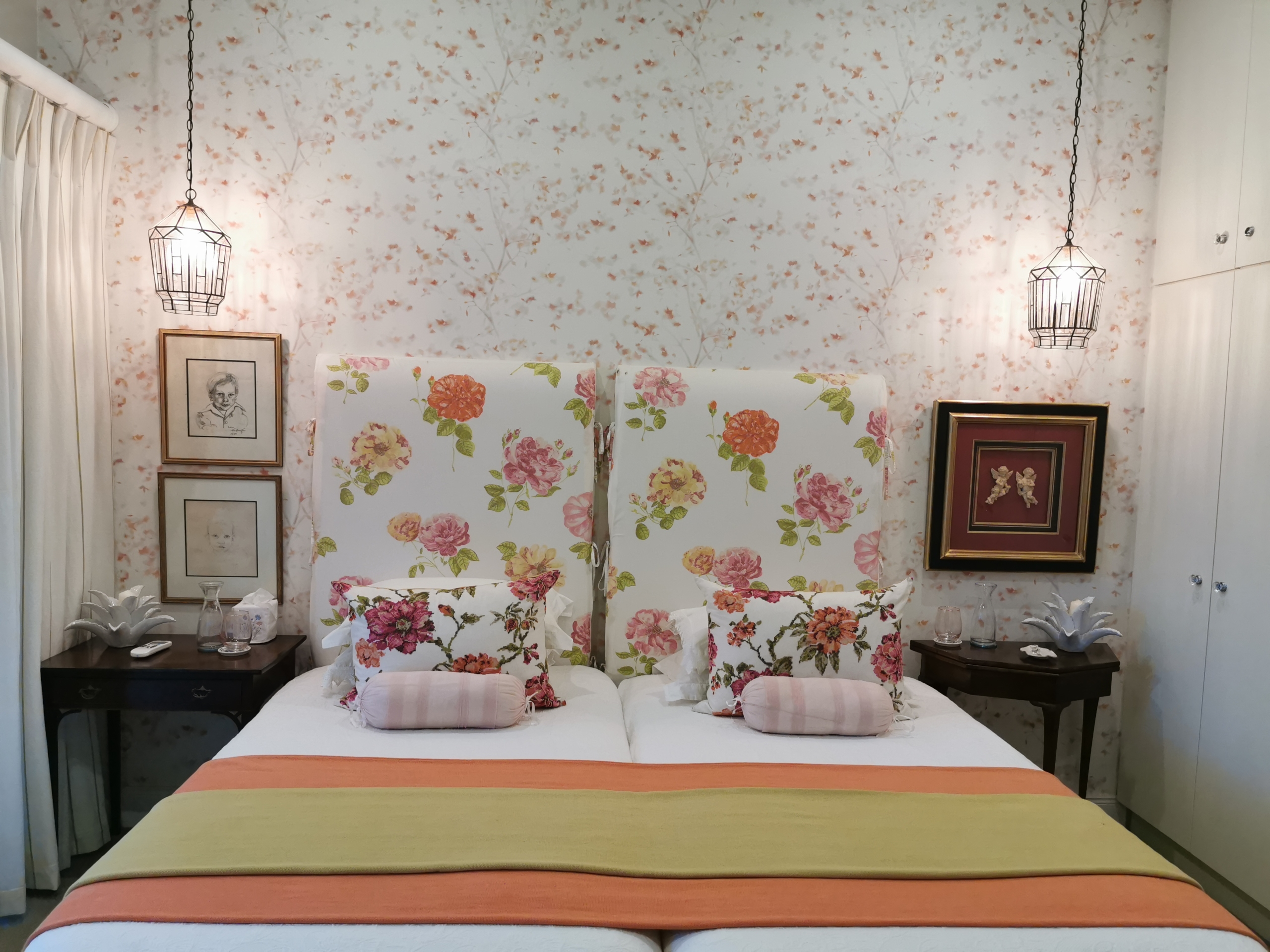 Refreshed Designs- Guest bedroom 3