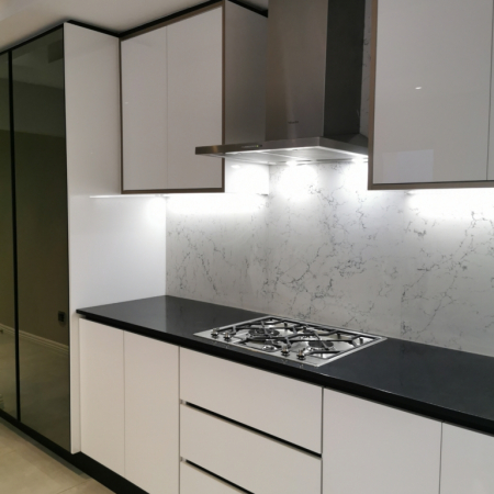 Refreshed Designs- House Sivalingam, Kitchen